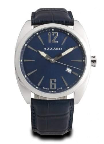 Azzaro Seventies Date Swiss Made AZ130012EE007