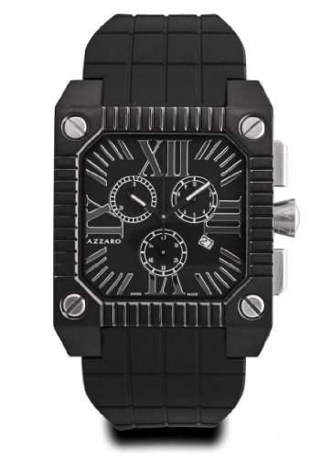 Azzaro Tutto Sport Chronograph Herrenuhr Swiss Made AZ156443BB010