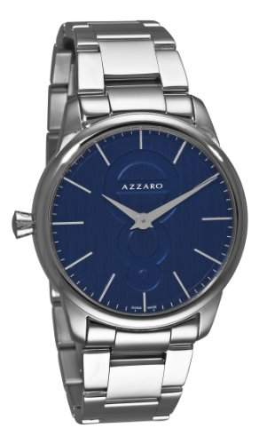 Azzaro Legend Swiss Made Herrenuhr AZ206012EM000