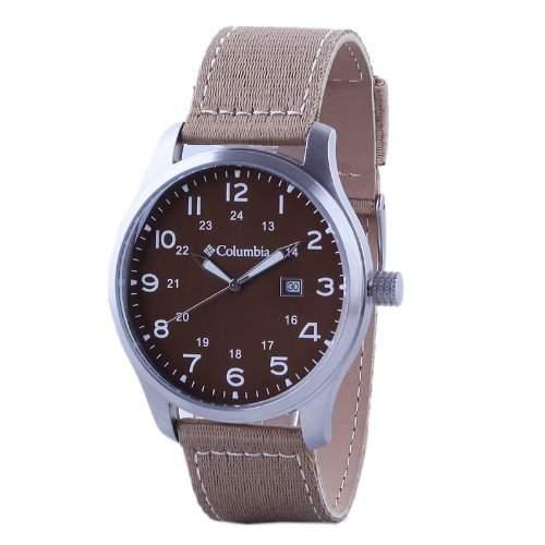 Columbia Herren CA007310 Columbia Herren Fieldmaster Uhr