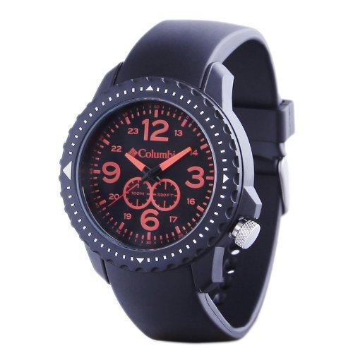 Columbia Unisex Armbanduhr Urbaneer Analog Plastik CA008 030