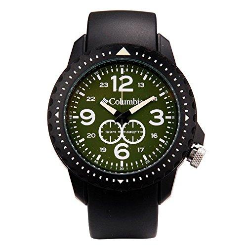 Columbia Unisex Armbanduhr Urbaneer Analog Plastik CA008 050