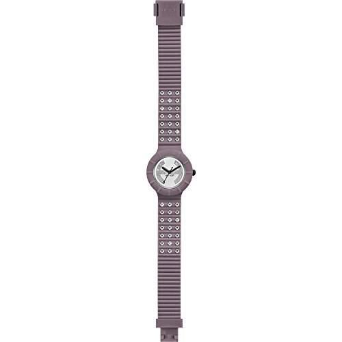 BREIL HIP HOP Uhren CRYSTAL Damen Uhrzeit Cocoa - hwu0487