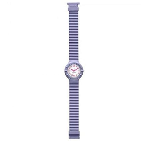 Hip Hop Damen-Armbanduhr Numbers 32mm Analog HWU0126
