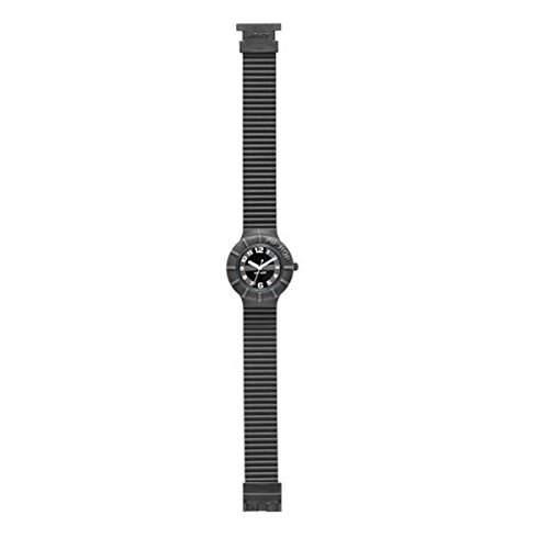 Hip Hop Damen-Armbanduhr Numbers 32mm Analog HWU0128