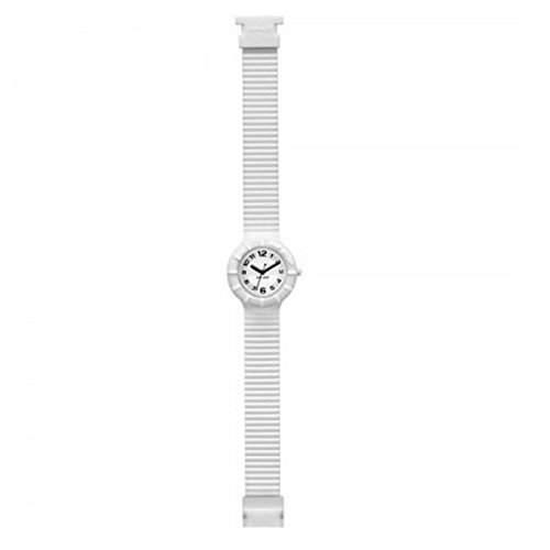 Hip Hop Damen-Armbanduhr Numbers 32mm Analog HWU0129