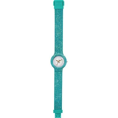 BREIL HIP HOP Uhren Lamè Unisex Uhrzeit Turquoise - hwu0269