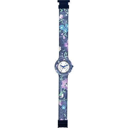 ORIGINAL BREIL HIP HOP Uhren Jeans Collection Damen - HWU0406