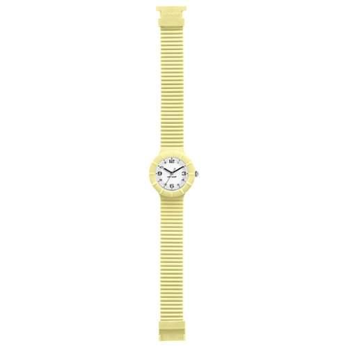 ORIGINAL BREIL HIP HOP Uhren Numbers rench Vanilla Unisex Uhrzeit - hwu0434