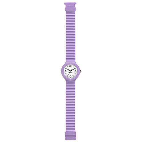 ORIGINAL BREIL HIP HOP Uhren sheer lilac Unisex Uhrzeit - hwu0435