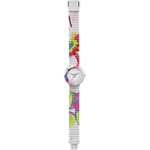 ORIGINAL BREIL HIP HOP Uhren Tahiti Damen Uhrzeit Multi farbigen - hwu0461