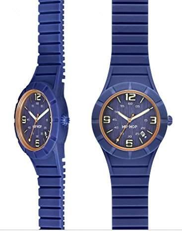 ORIGINAL BREIL HIP HOP Uhren X MAN slim Unisex Uhrzeit - HWU0475