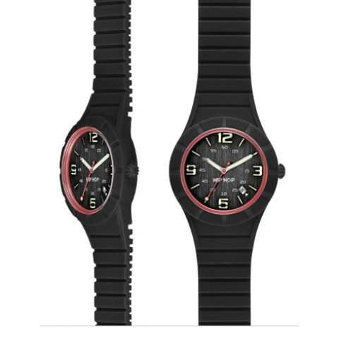 ORIGINAL BREIL HIP HOP Uhren X MAN slim Unisex Uhrzeit - HWU0476