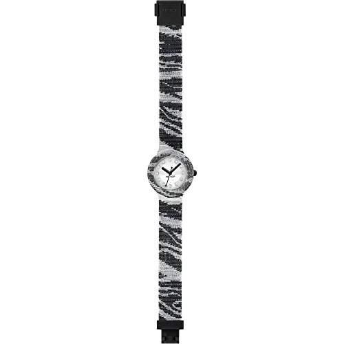 BREIL HIP HOP Uhren Animalier zebra Damen - HWU0481