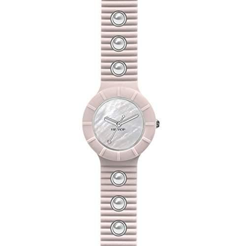 BREIL HIP HOP Uhren PEARLS Damen Uhrzeit power puff - hwu0490