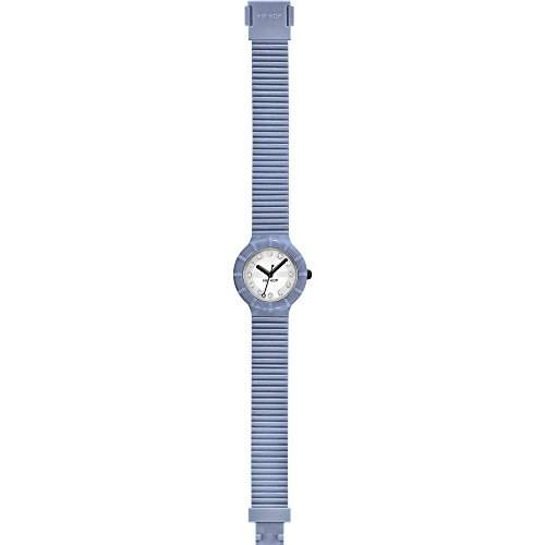 BREIL HIP HOP Uhren CRYSTAL Damen Uhrzeit Stonewash - hwu0502