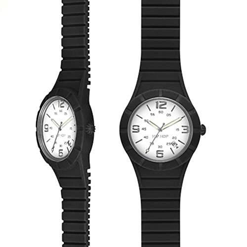 BREIL HIP HOP Uhren X MAN slim Unisex Uhrzeit - HWU0505