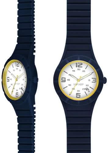 BREIL HIP HOP Uhren X MAN slim Unisex Uhrzeit - HWU0506