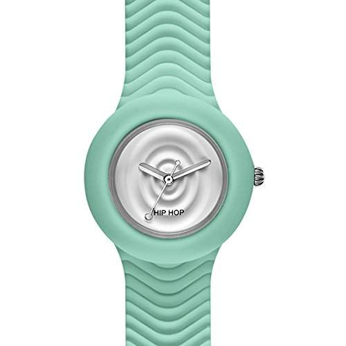 BREIL HIP HOP Uhren SENSORIALITY Unisex Turquoise - hwu0514