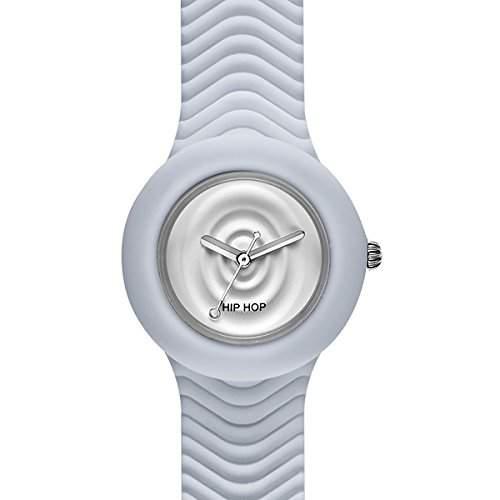 BREIL HIP HOP Uhren SENSORIALITY Unisex Blau - hwu0515