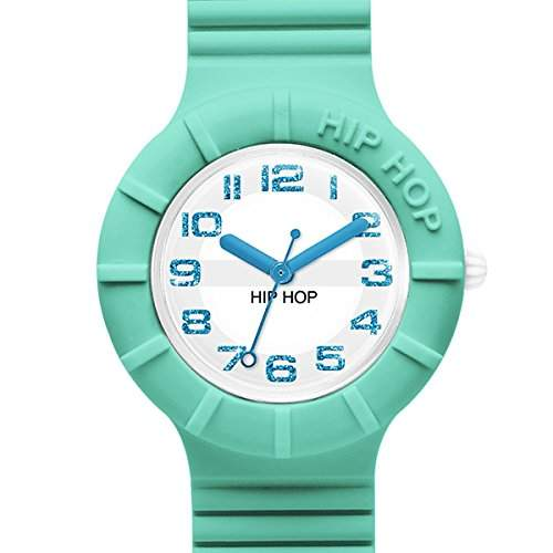 BREIL HIP HOP Uhren NUMBERS GLITTER Damen Bermuda - hwu0526