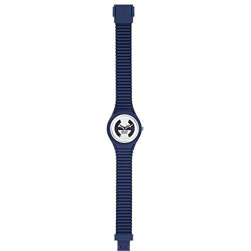 BREIL HIP HOP Uhren Solar Unisex Solar betrieben Blau - hwu0536