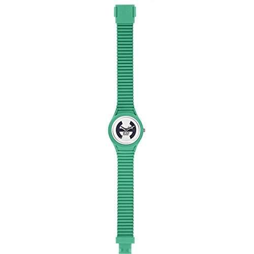 BREIL HIP HOP Uhren Solar Unisex Solar betrieben Emerald - hwu0539