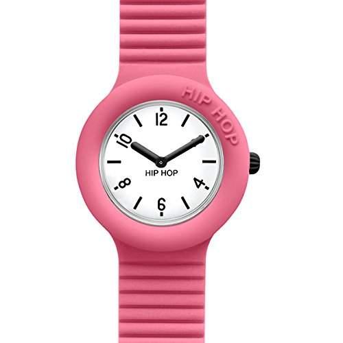BREIL HIP HOP Uhren Essential Unisex Pink Lemonada - hwu0555