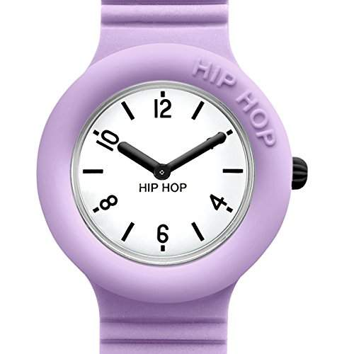 BREIL HIP HOP Uhren Essential Unisex Purple Dive - hwu0557