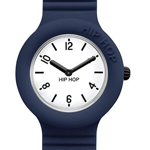 BREIL HIP HOP Uhren Essential Unisex Deep Ocean - hwu0561