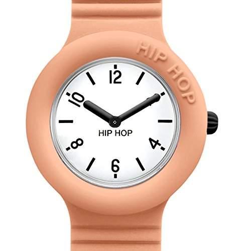 BREIL HIP HOP Uhren Essential Unisex Papaya Punch - hwu0568