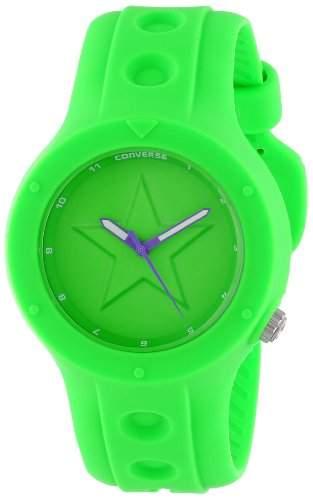 Converse Unisex-Armbanduhr Analog Quarz VR001-355