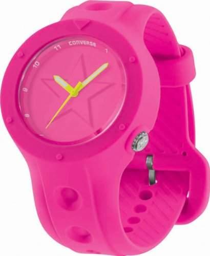 Converse Unisex-Armbanduhr Analog Quarz VR001-630