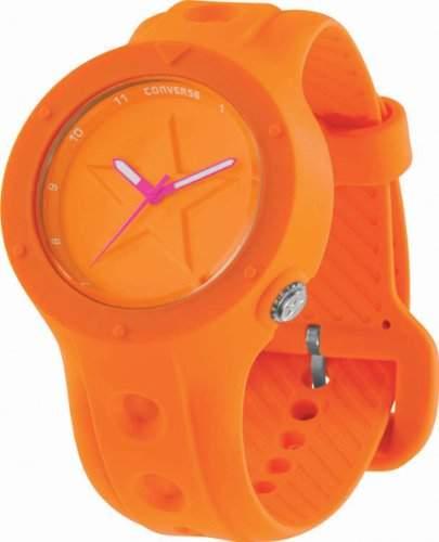 Converse Unisex-Armbanduhr Analog Quarz VR001-800
