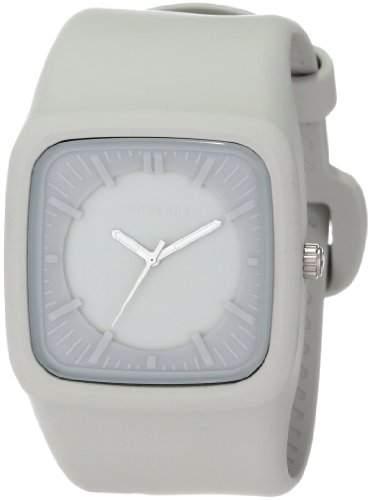 Converse Herren-Armbanduhr XL Analog Silikon VR004-080