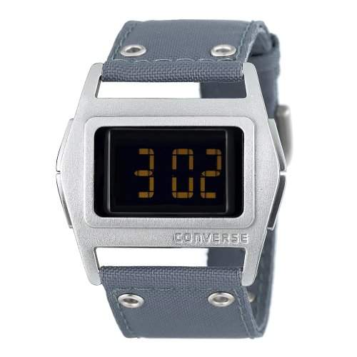 Converse Herren-Armbanduhr XL Digital Textil VR005-075