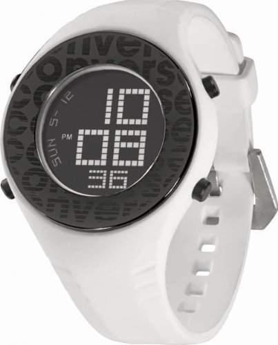 Converse Unisex-Armbanduhr Digital Quarz VR007-100