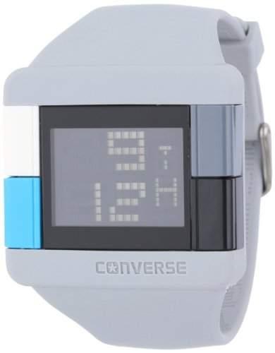 Converse Unisex-Armbanduhr Digital Quarz VR014-080