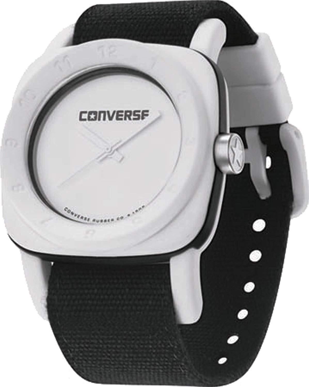 Converse Herren-Armbanduhr XL Analog Textil VR022-001