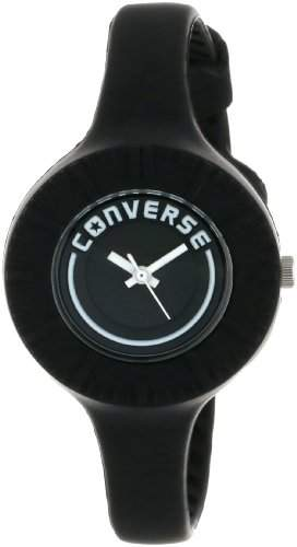 Converse Armbanduhr The Skinny II Unisex Schwarz VR027-001
