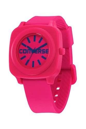 Converse Damen-Armbanduhr Rosa Quarzlaufwerk VR032-600