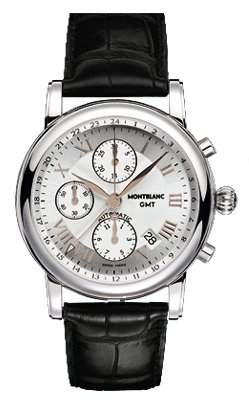 MONTBLANC STAR CHRONOGRAPH 42MM AUTOMATIC id 36967