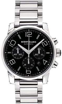 MONTBLANC TIMEWALKER 43MM CHRONOGRAPH