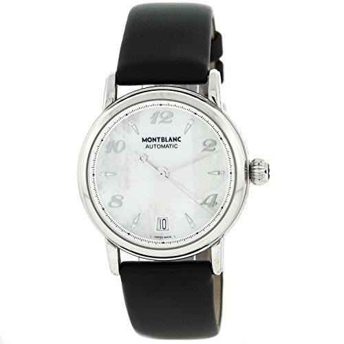 MontBlanc Star Lady Automatik Damen Armbanduhr