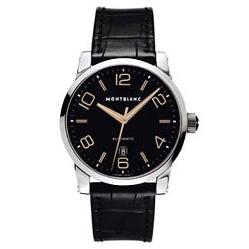 Montblanc Timewalker Steel Collection 42 mm AUTOMATIC 101551