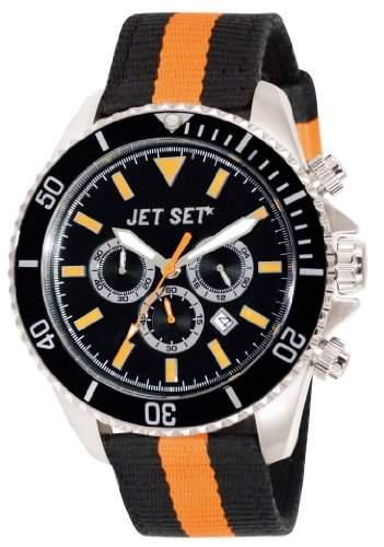 Jet Set Uhr - Herren - J21203-15