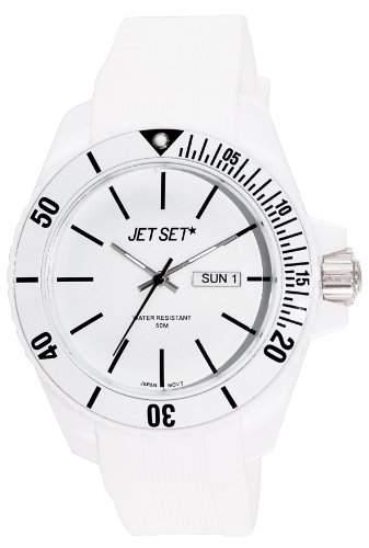 Jet Set Uhr - Herren - J83491-21