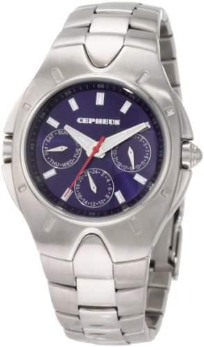 CEPHEUS CP503-131 Herrenuhr