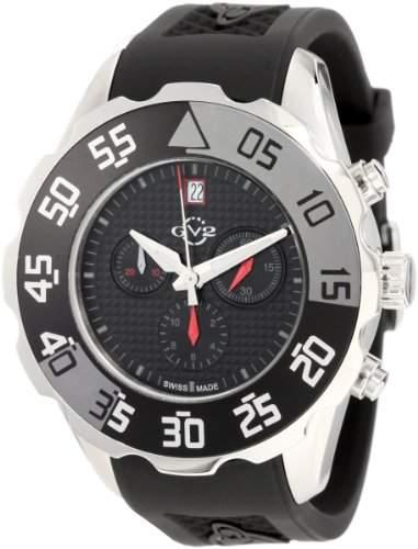 GV2 Herren-Uhren Parachute Chronohraph 3004R