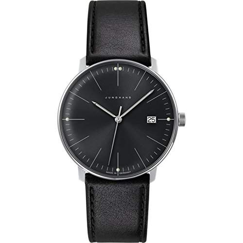 Junghans max bill Herrenuhr 041446500